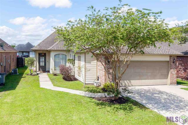 2924 Nicholson Lake Dr, Baton Rouge, LA 70810 (#2019006560) :: Darren James & Associates powered by eXp Realty