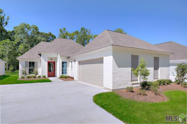 41160 Talonwood Dr, Gonzales, LA 70737 (#2019006562) :: Smart Move Real Estate