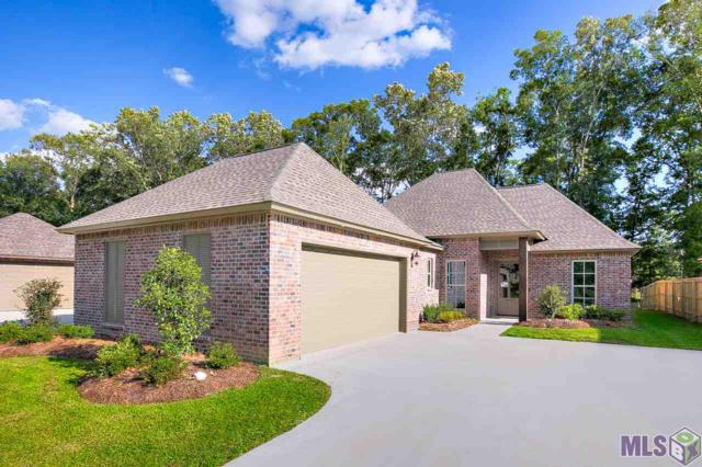 41193 Talonwood Dr, Gonzales, LA 70737 (#2019006564) :: The W Group with Berkshire Hathaway HomeServices United Properties