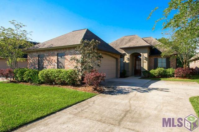 4075 Carolina Dr, Addis, LA 70710 (#2019006568) :: The W Group with Berkshire Hathaway HomeServices United Properties