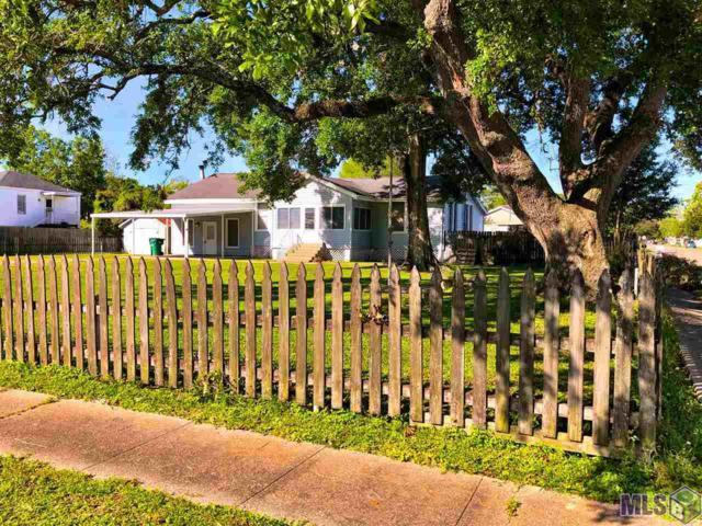 417 Seventh St, Morgan City, LA 70380 (#2019006577) :: Patton Brantley Realty Group