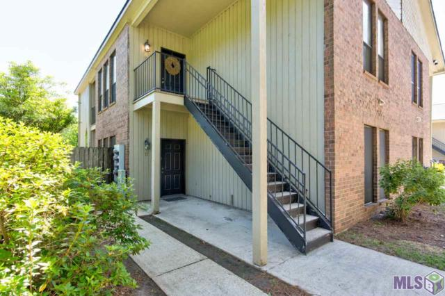 7744 Lasalle Ave #17, Baton Rouge, LA 70806 (#2019006588) :: The W Group with Berkshire Hathaway HomeServices United Properties