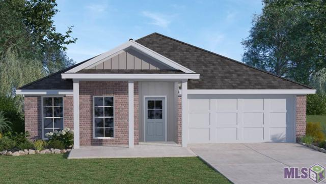 28462 Evangeline Ln, Albany, LA 70711 (#2019006599) :: The W Group with Berkshire Hathaway HomeServices United Properties