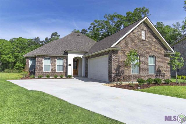 16152 Redstone Dr, Central, LA 70770 (#2019006612) :: The W Group with Berkshire Hathaway HomeServices United Properties