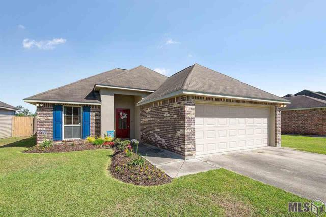 22781 Citation Dr, Denham Springs, LA 70726 (#2019006640) :: The W Group with Berkshire Hathaway HomeServices United Properties