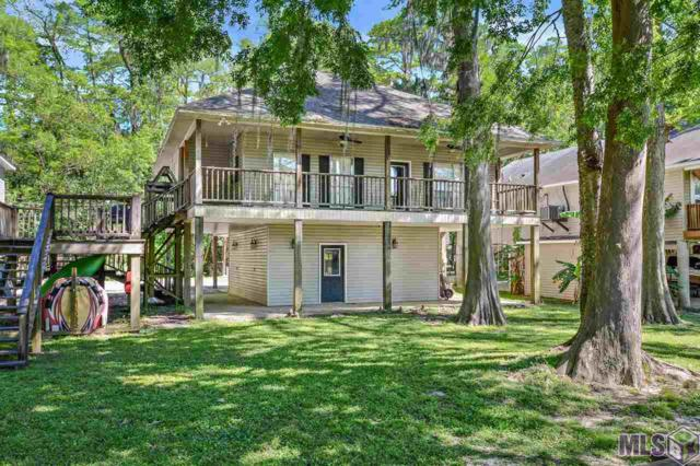 18020 E Riverview St, Denham Springs, LA 70726 (#2019006641) :: The W Group with Berkshire Hathaway HomeServices United Properties