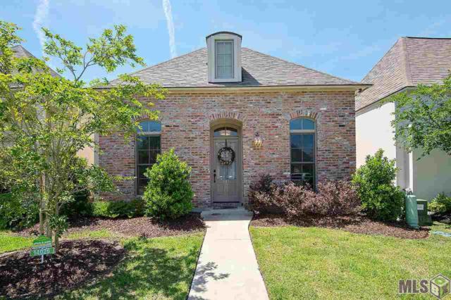14026 Arbor Grove Dr, Baton Rouge, LA 70810 (#2019006646) :: Patton Brantley Realty Group