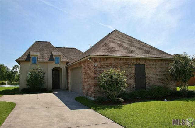 4221 Olivia Dr, Addis, LA 70710 (#2019006658) :: The W Group with Berkshire Hathaway HomeServices United Properties