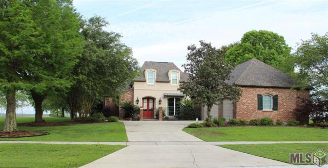 59400 Stonewall Dr, Plaquemine, LA 70764 (#2019006666) :: The W Group with Berkshire Hathaway HomeServices United Properties