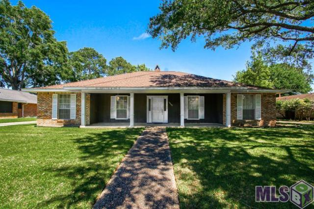 12427 Gawain Ave, Baton Rouge, LA 70816 (#2019006677) :: Patton Brantley Realty Group