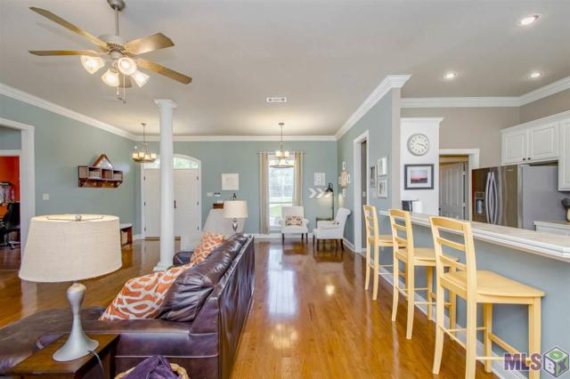 1506 E Tiffani St, Gonzales, LA 70737 (#2019006686) :: The W Group with Berkshire Hathaway HomeServices United Properties