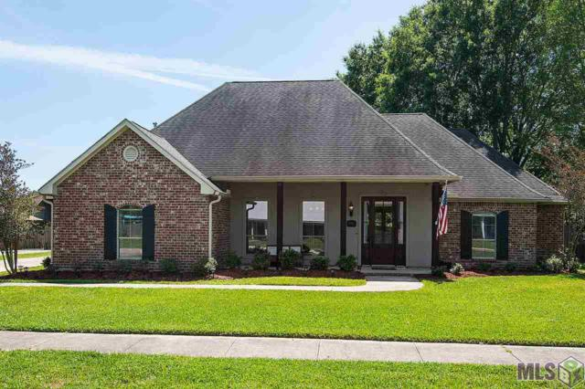 2010 Alice St, Zachary, LA 70791 (#2019006687) :: David Landry Real Estate