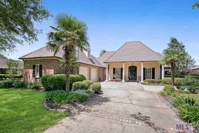 40257 Pelican Point Pkwy, Gonzales, LA 70737 (#2019006688) :: The W Group with Berkshire Hathaway HomeServices United Properties