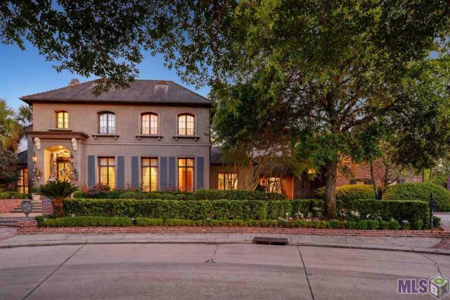 18554 Village Way Ct, Baton Rouge, LA 70810 (#2019006692) :: The W Group with Berkshire Hathaway HomeServices United Properties