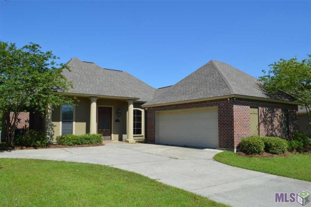 10971 Hillpark Ave, Baton Rouge, LA 70810 (#2019006715) :: The W Group with Berkshire Hathaway HomeServices United Properties