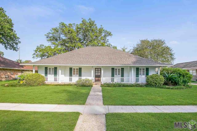7817 Lew Hoad Ave, Baton Rouge, LA 70810 (#2019006719) :: Patton Brantley Realty Group