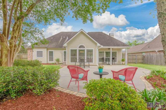 10773 Hilltree Dr, Baton Rouge, LA 70810 (#2019006723) :: The W Group with Berkshire Hathaway HomeServices United Properties