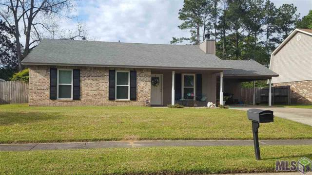 13683 Reed Ave, Baton Rouge, LA 70818 (#2019006725) :: Darren James & Associates powered by eXp Realty