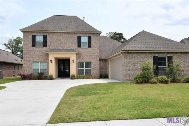 18162 River Landing Dr, Prairieville, LA 70769 (#2019006726) :: The W Group with Berkshire Hathaway HomeServices United Properties