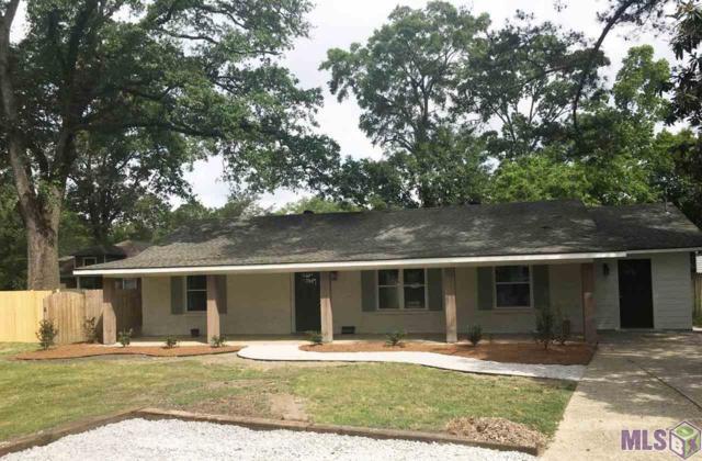 5707 College Dr, Baton Rouge, LA 70806 (#2019006728) :: Smart Move Real Estate