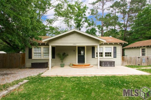 12816 St Helena St, Clinton, LA 70722 (#2019006736) :: The W Group with Berkshire Hathaway HomeServices United Properties