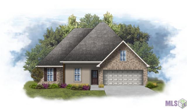 23534 Fairwood Ave, Denham Springs, LA 70726 (#2019006741) :: Smart Move Real Estate