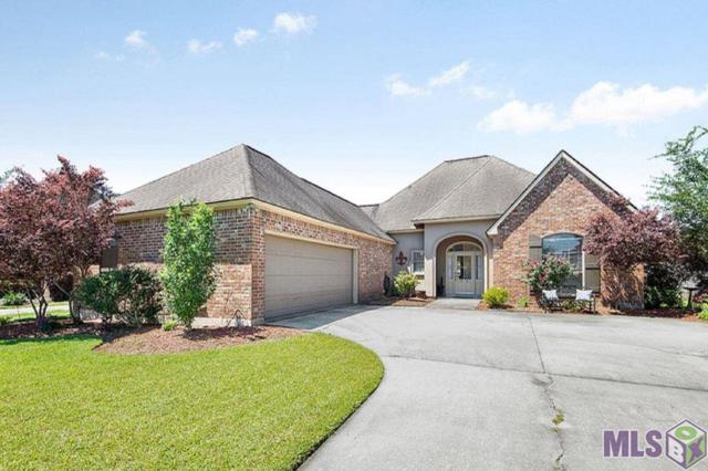 12387 Sugar Mill Dr, Geismar, LA 70734 (#2019006753) :: The W Group with Berkshire Hathaway HomeServices United Properties
