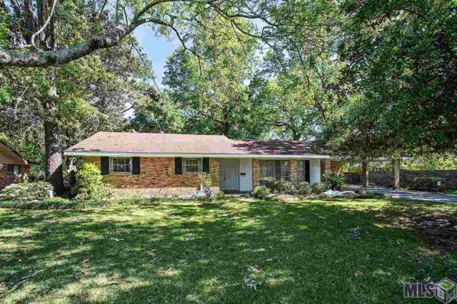 9167 Cuyhanga Pkwy, Baton Rouge, LA 70815 (#2019006759) :: Patton Brantley Realty Group