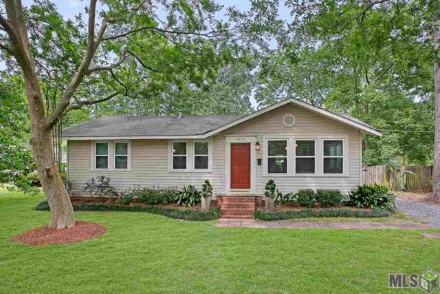 4553 Arrowhead St, Baton Rouge, LA 70808 (#2019006762) :: Patton Brantley Realty Group