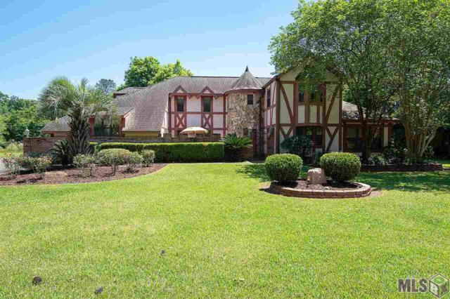 17140 La Hwy 933, Prairieville, LA 70769 (#2019006764) :: The W Group with Berkshire Hathaway HomeServices United Properties