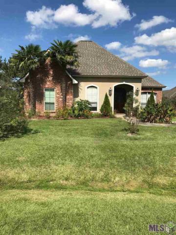 30268 White Egret, Denham Springs, LA 70726 (#2019006767) :: Smart Move Real Estate