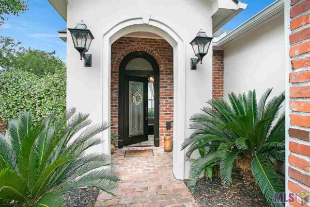 6285 Tezcuco Ct, Gonzales, LA 70737 (#2019006770) :: Smart Move Real Estate