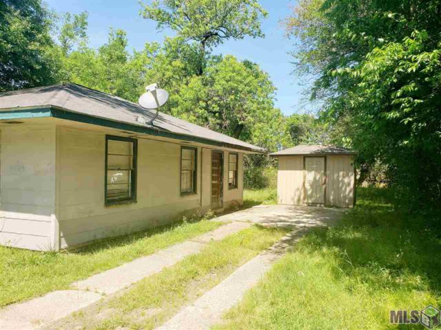 5116 Brookstown Dr, Baton Rouge, LA 70805 (#2019006771) :: Smart Move Real Estate