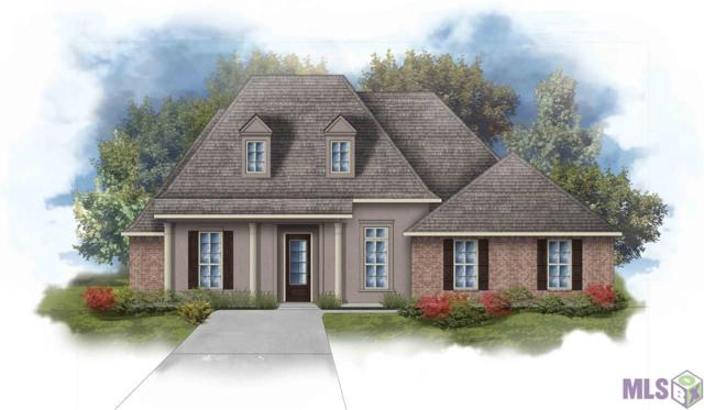 4729 Trial Dr, Addis, LA 70710 (#2019006787) :: The W Group with Berkshire Hathaway HomeServices United Properties