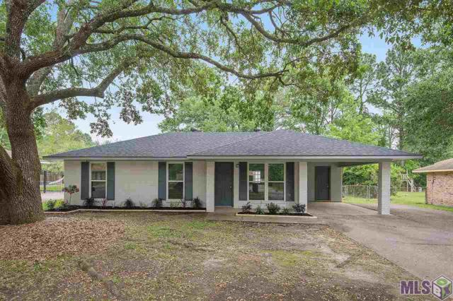 7225 Jupiter Dr, Baker, LA 70714 (#2019006789) :: The W Group with Berkshire Hathaway HomeServices United Properties