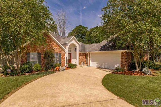29263 Dana St, Walker, LA 70785 (#2019006796) :: The W Group with Berkshire Hathaway HomeServices United Properties