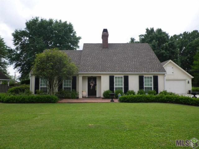 22740 Jade Dr, Plaquemine, LA 70764 (#2019006798) :: The W Group with Berkshire Hathaway HomeServices United Properties