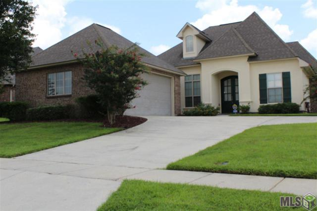 4306 Hidden Pass Dr, Zachary, LA 70791 (#2019006807) :: David Landry Real Estate
