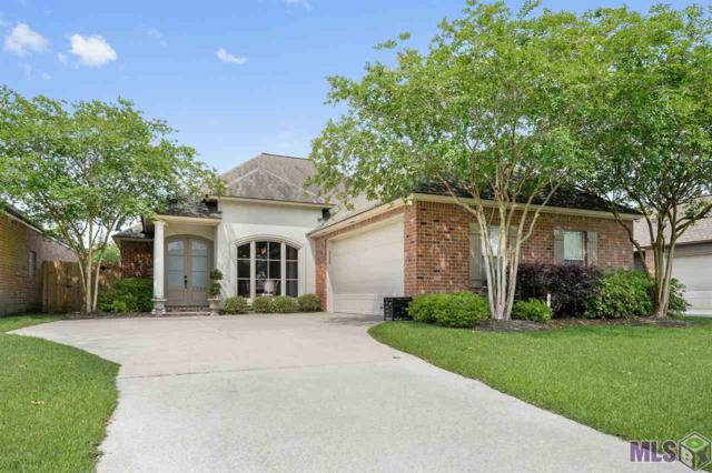 2150 Springtide Dr, Baton Rouge, LA 70810 (#2019006822) :: The W Group with Berkshire Hathaway HomeServices United Properties