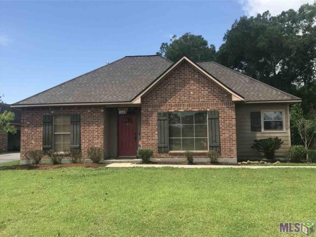 15365 Stone Hedge Dr, Prairieville, LA 70769 (#2019006824) :: The W Group with Berkshire Hathaway HomeServices United Properties