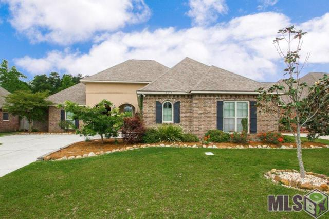 8043 Glacier Bay Dr, Denham Springs, LA 70726 (#2019006825) :: The W Group with Berkshire Hathaway HomeServices United Properties