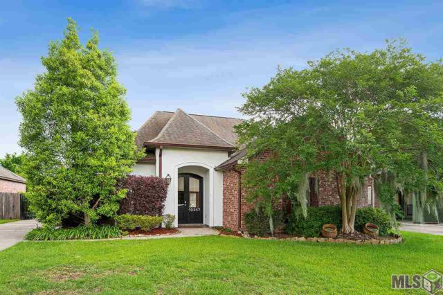 10347 Springvalley Ave, Baton Rouge, LA 70810 (#2019006836) :: The W Group with Berkshire Hathaway HomeServices United Properties