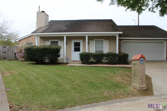8873 Lochness Ave, Baton Rouge, LA 70808 (#2019006839) :: The W Group with Berkshire Hathaway HomeServices United Properties