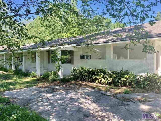 5875 La Hwy 74, St Gabriel, LA 70776 (#2019006845) :: The W Group with Berkshire Hathaway HomeServices United Properties