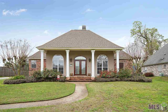 1122 Pompey Dr, Baton Rouge, LA 70816 (#2019006848) :: The W Group with Berkshire Hathaway HomeServices United Properties