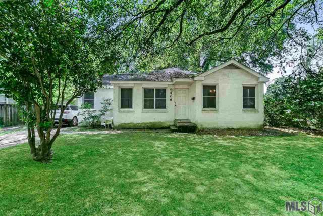 406 Glenmore Ave, Baton Rouge, LA 70806 (#2019006849) :: Darren James & Associates powered by eXp Realty