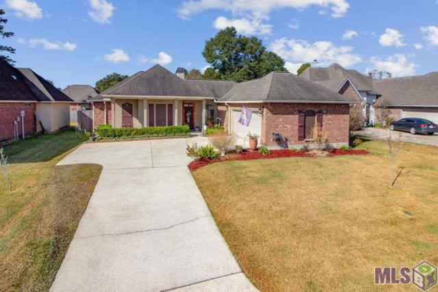 27993 Great Eagle Ave, Walker, LA 70785 (#2019006851) :: The W Group with Berkshire Hathaway HomeServices United Properties