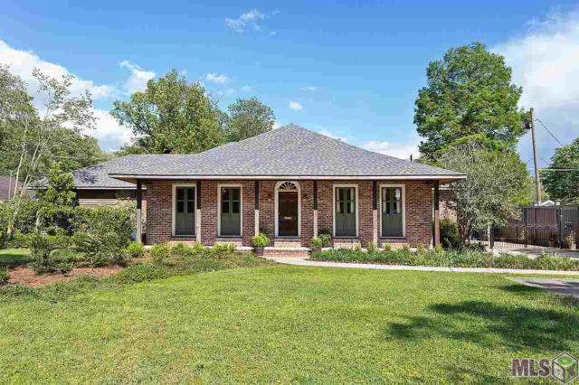 363 Kenwood Ave, Baton Rouge, LA 70806 (#2019006854) :: The W Group with Berkshire Hathaway HomeServices United Properties