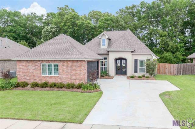8989 Highland Oaks Dr, Zachary, LA 70791 (#2019006859) :: David Landry Real Estate