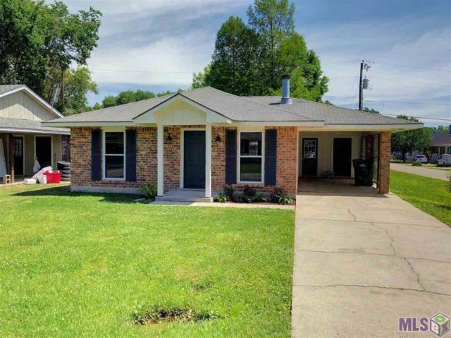 8753 Aubin St, Denham Springs, LA 70726 (#2019006873) :: David Landry Real Estate